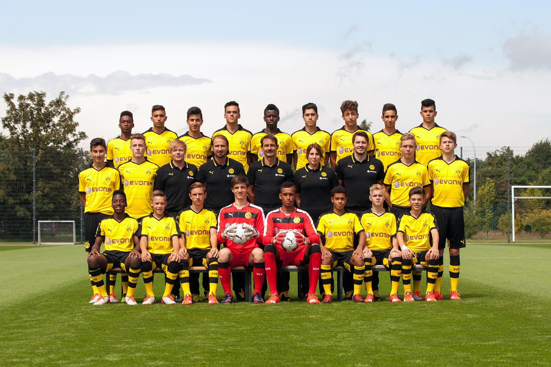 Borussia Dortmund U15