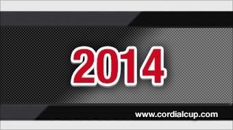 Sieger Cordial Cup 2014