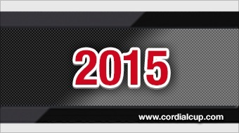 Sieger Cordial Cup 2015