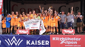 Sieger Cordial Cup 2019