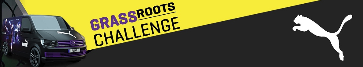 PUMA Grassroots Challenge at Cordial Cup