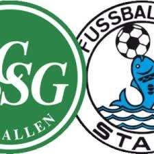 FCO St. Gallen-Staad