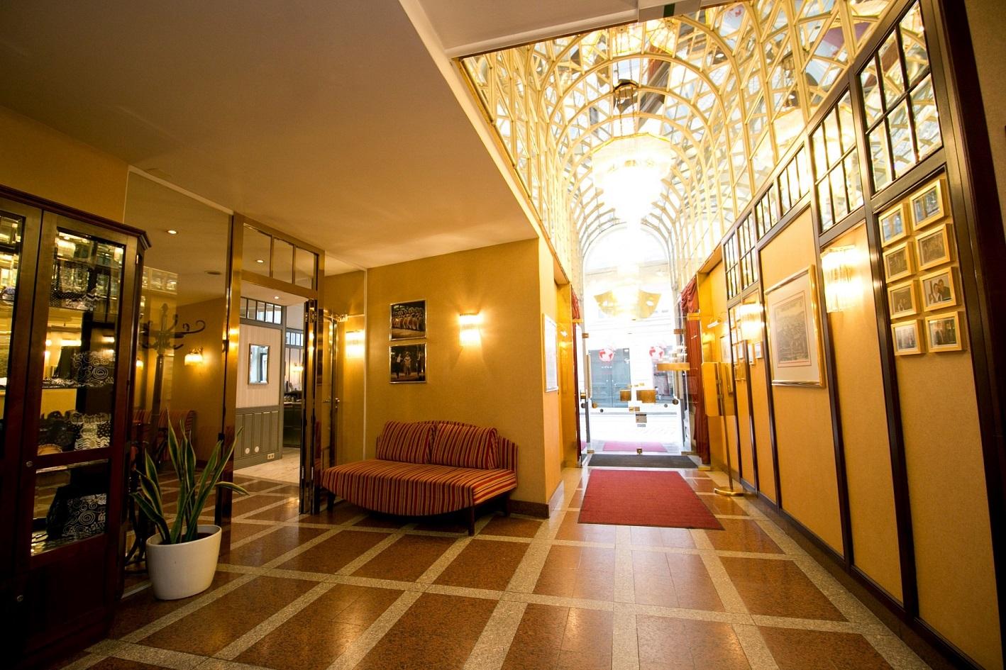 Cordial Hotel Wien